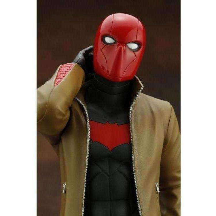 DC Comics Ikemen Red Hood Statue (With Bonus) - AUGUST 2018