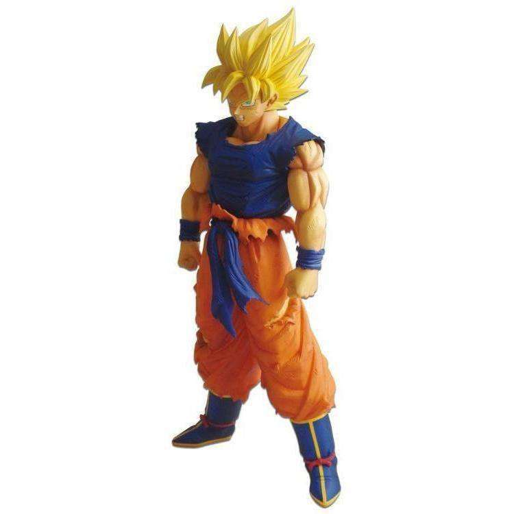 Dragon Ball Super Legend Battle Figure Super Saiyan Goku - NOVEMBER 2018