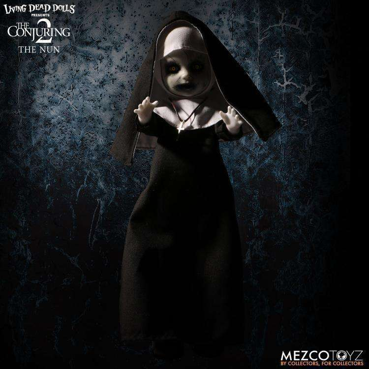 Living Dead Dolls Presents: The Conjuring 2 - The Nun