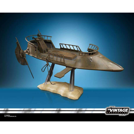 Star Wars: The Vintage Collection Desert Skiff Vehicle