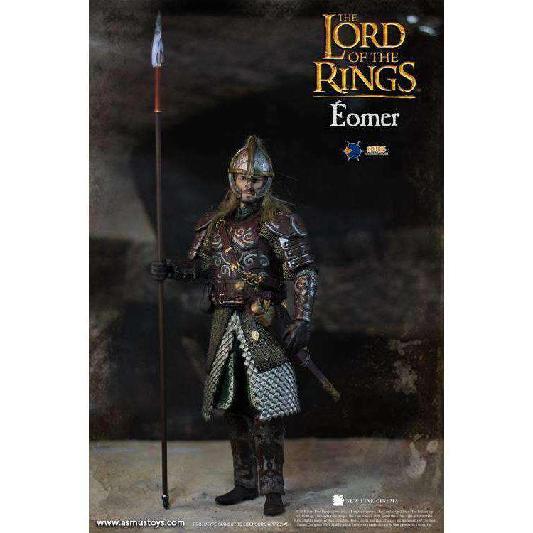 The Lord of the Rings Eomer 1/6 Scale Figure - MAY 2019