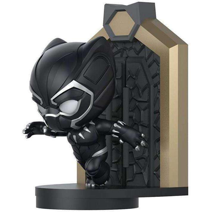 Black Panther Podz Black Panther Figure - AUGUST 2018