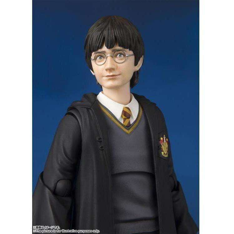 Harry Potter and the Sorcerer's Stone S.H.Figuarts Harry Potter