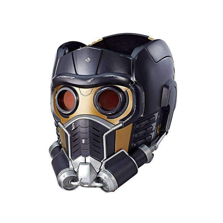 Marvel Legends Star-Lord 1:1 Scale Wearable Helmet - AUGUST 2019