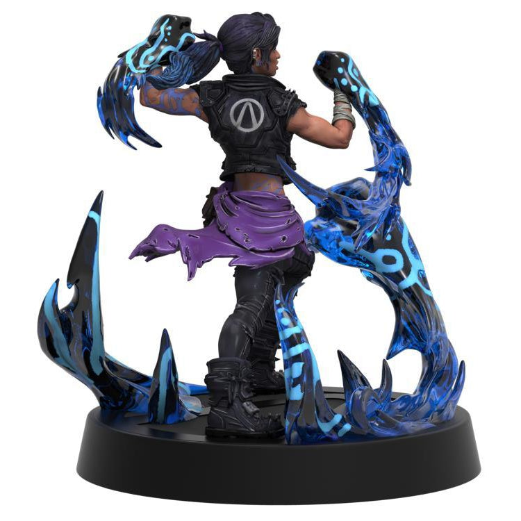 Borderlands 3 Amara Figures of Fandom Statue - NOVEMBER 2019