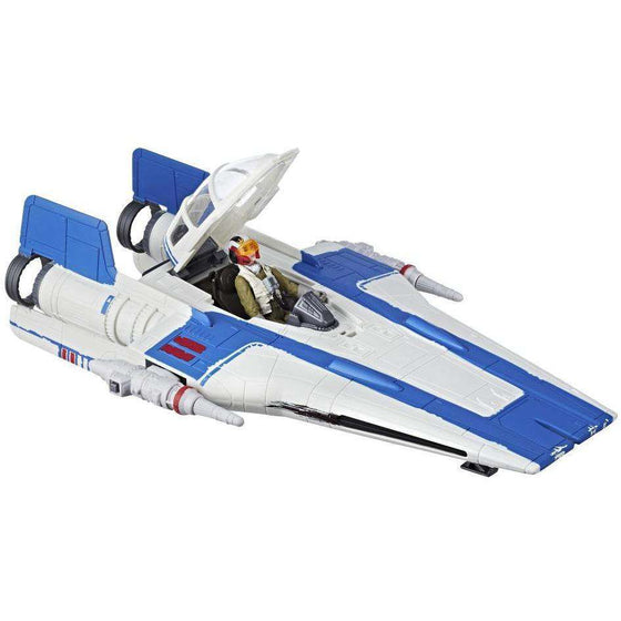 Star Wars Force Link 2.0 - A-Wing Fighter