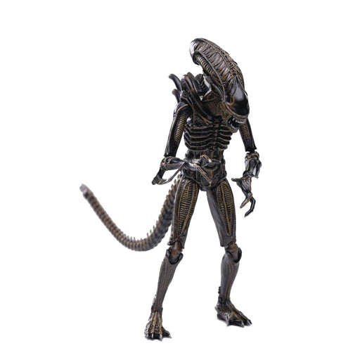 Aliens Brown Alien Warrior PX 1/18 Scale Figure - JULY 2021
