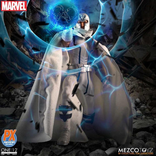 X-Men Magneto Marvel NOW! Edition One:12 Collective Action Figure - PX Exclusive -Q1 2020