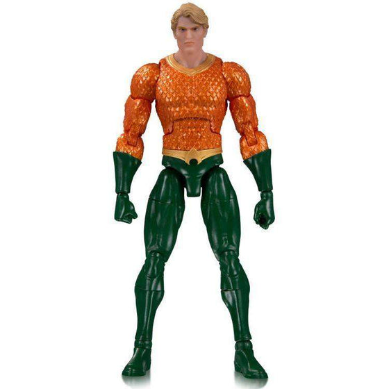 DC Essentials Aquaman Figure