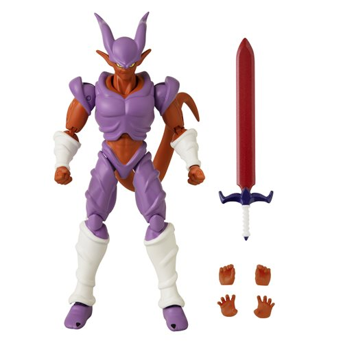 Dragon Ball Super Dragon Stars Janemba Action Figure - NOVEMBER 2020