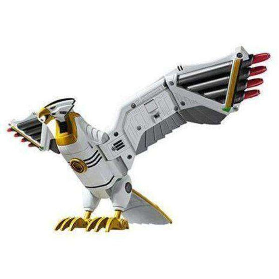 Mighty Morphin Power Rangers Movie Legacy Falcon Zord Action Figure - DECEMBER 2018