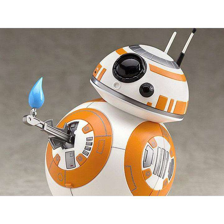 Nendoroid Star Wars No. 858 - BB-8 - AUGUST 2018