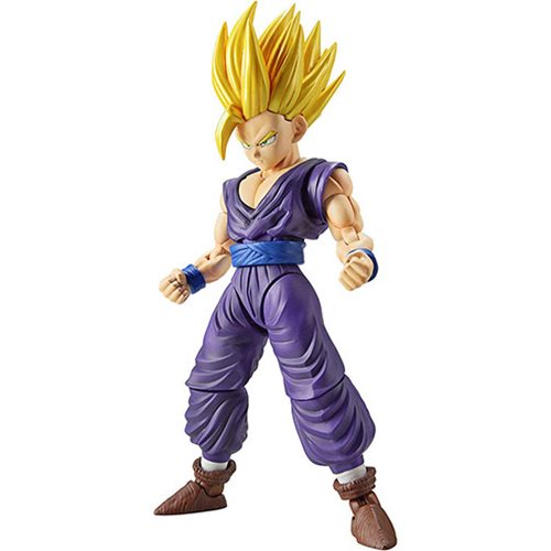 Dragon Ball Z Super Saiyan 2 Son Gohan Figure-rise Standard Model Kit - FEBRUARY 2020