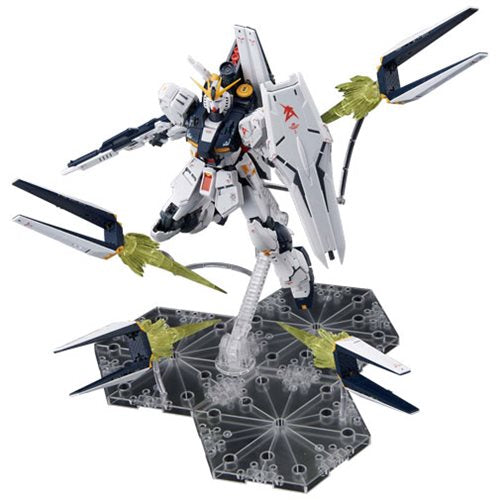 Char's Counterattack Nu Gundam Fin Funnel Effect Set RG 1:144 Scale Model Kit - JANUARY 2020
