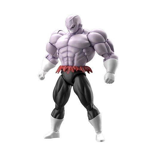 Dragon Ball Super Jiren Figure-rise Standard Model Kit - JUNE 2020