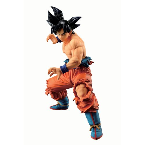 Dragon Ball Son Goku Ultra Instinct Sign Ultimate Version Ichiban Statue - JUNE 2020
