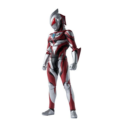 Ultraman Geed Primitive New Generation Edition SH Figuarts Action Figure - FEBRUARY 2021