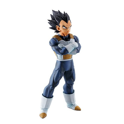 Dragon Ball Vegeta Strong Chains!! Ichiban Statue - OCTOBER 2020