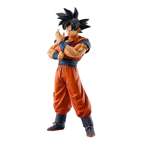Dragon Ball Goku Strong Chains!! Ichiban Statue - OCTOBER 2020