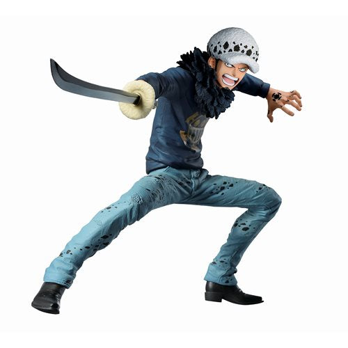 One Piece Law Treasure Cruise Ichiban Statue - OCTOBER 2020
