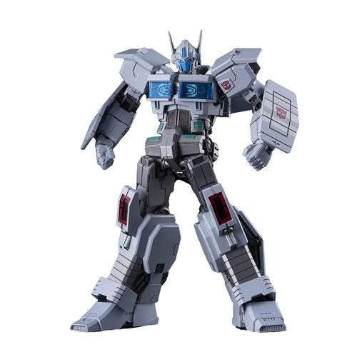 Transformers Ultra Magnus Furai Model Kit - OCTOBER 2020