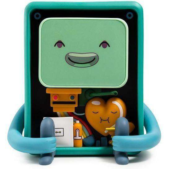 "Adventure Time - BMO Deluxe 8"" Vinyl Figure"