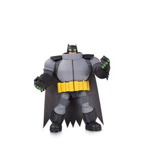 Batman: The Adventures Continue Super Armor Batman Figure - MAY 2020