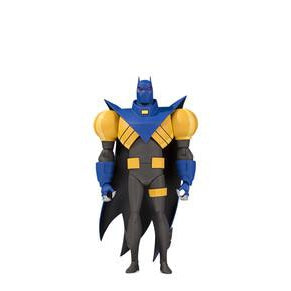 Batman: The Adventures Continue Azrael Figure - MAY 2020