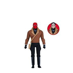 Batman: The Adventures Continue Red Hood Figure - MAY 2020