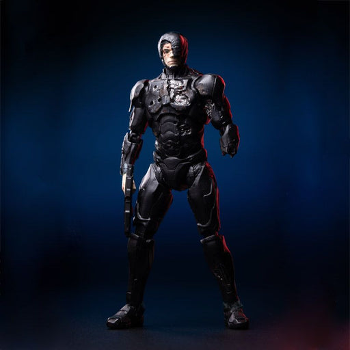 Battle Damaged Robocop 3.75″ Scale Figure - MARCH 2021
