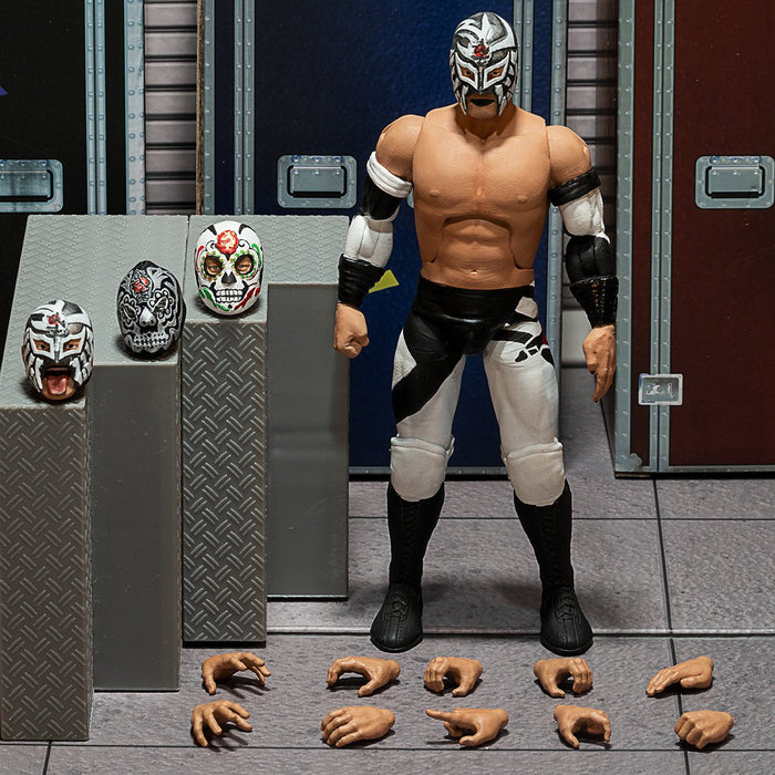 New Japan Pro-Wrestling Ultimate Wave 2 - Bushi- Q2 2021