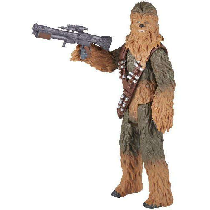 "Star Wars Force Link 2.0 3.75"" Figures Wave 2 - Chewbacca"