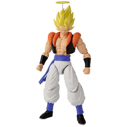 Dragon Ball Stars Action Figure Wave 15 - Super Saiyan Gogeta