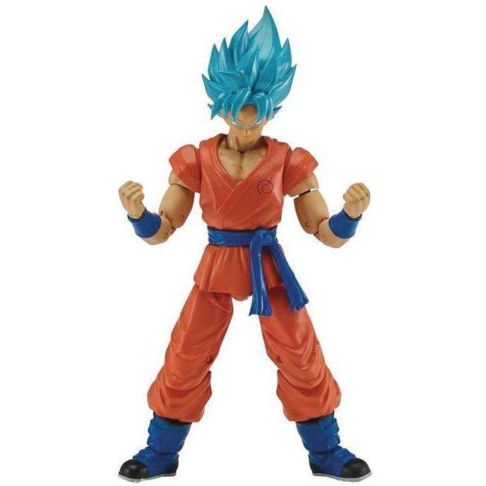 Dragon Ball Super - Dragon Stars Figure Wave C Set of 3 (With Fusion Zamasu Parts)