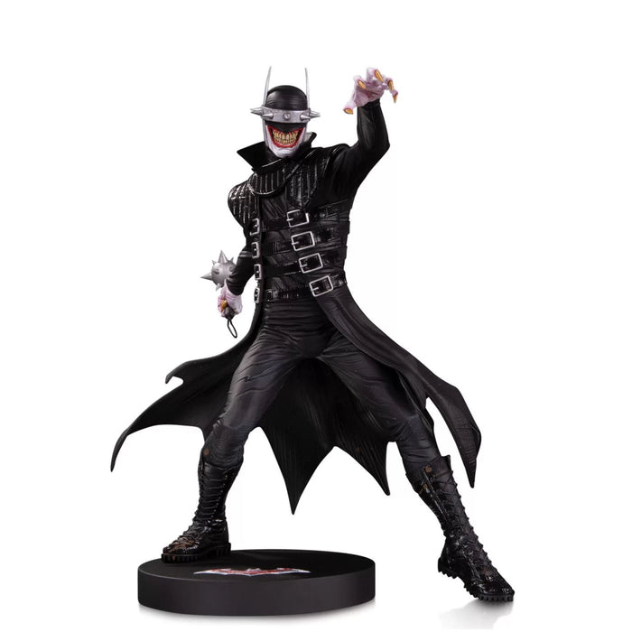 DC DESIGNER SERIES: THE BATMAN WHO LAUGHS BY GREG CAPULLO STATUE - September 2020