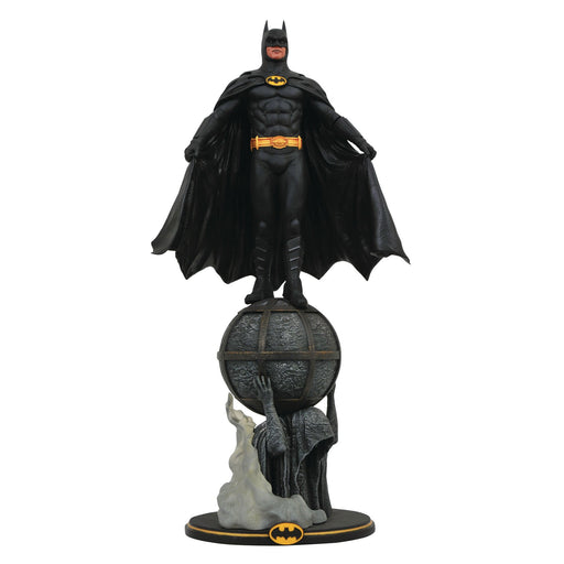 DC Gallery Batman 1989 Movie PVC Statue - SEPTEMBER 2020