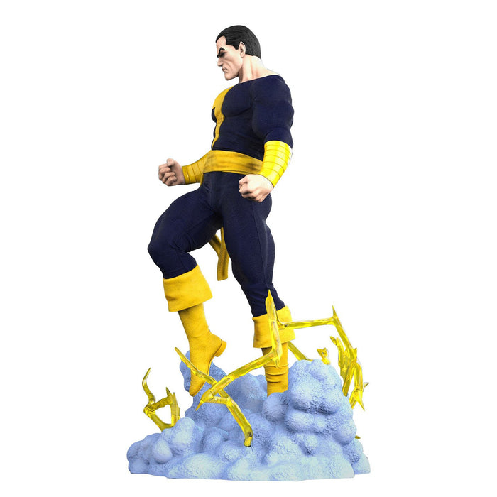 DC Gallery Comic Black Adam PVC Statue - FEBRUARY 2021