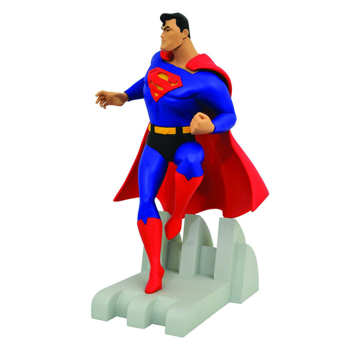 DC Premier Collection TAS 1/6 Scale Superman Statue - MAY 2020