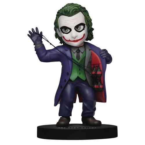Dark Knight Trilogy Mini Egg Attack Joker MEA-017 Figure - PX Exclusive - OCTOBER 2020