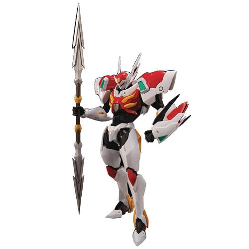 Tekkaman Blade Riobot 1:12 Scale Action Figure - Previews Exclusive - AUGUST 2020