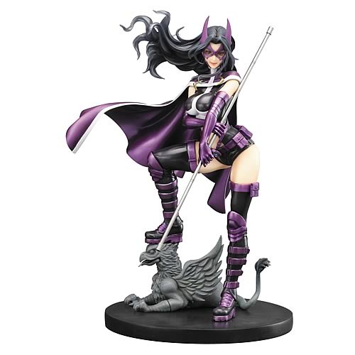 DC Universe Huntress 2nd Ed. Bishoujo Statue - OCTOBER 2020