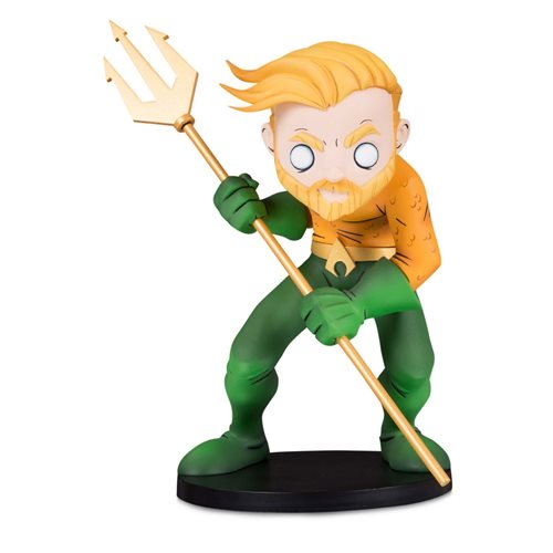 DC Artists' Alley Aquaman by Chris Uminga Designer Vinyl Figure - JULY 2020