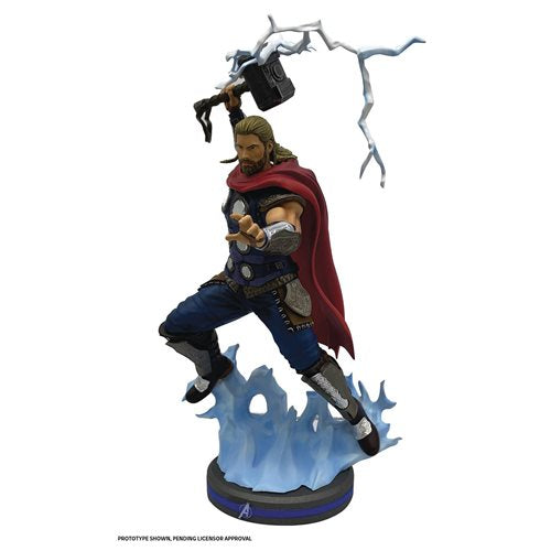 Marvel Gamerverse Avengers Thor 1:10 Scale Statue - NOVEMBER 2020