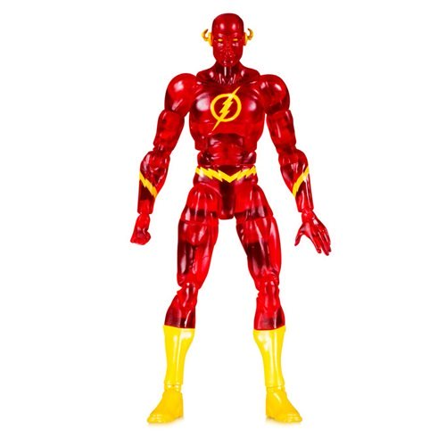 DC Essentials Flash Speed Force Action Figure - JULY 2020