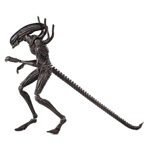 Alien Covenant Xenomorph 1:18 Scale Action Figure - Previews Exclusive - MARCH 2021