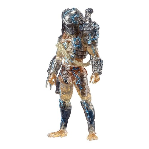 Predator Water Emergence Jungle Hunter 1:18 Scale Action Figure - Previews Exclusive - OCTOBER 2020