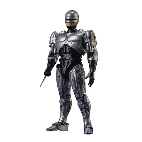 RoboCop 1 RoboCop 1:18 Scale Action Figure - Previews Exclusive - Previews Exclusive - OCTOBER 2020