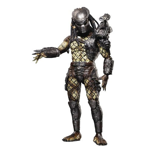 Predators Armored Crucified Predator 1:18 Scale Action Figure - Previews Exclusive - MARCH 2021