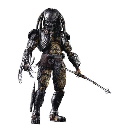 AVP: Alien vs. Predator Celtic Predator 1:18 Scale Action Figure - Previews Exclusive - JULY 2021