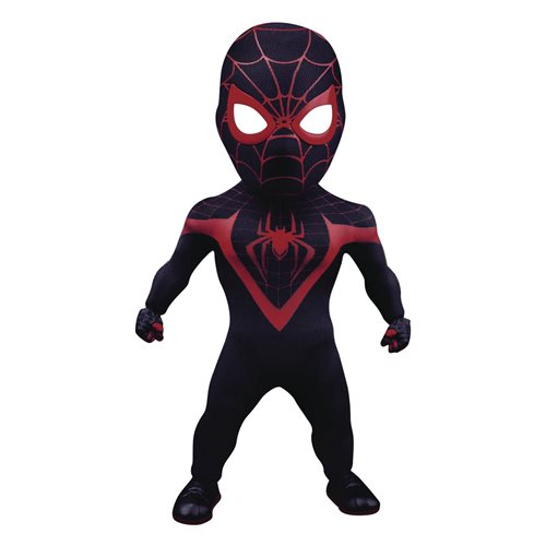 Marvel Comics Spider-Man Miles Morales EAA-089 Action Figure - APRIL 2021